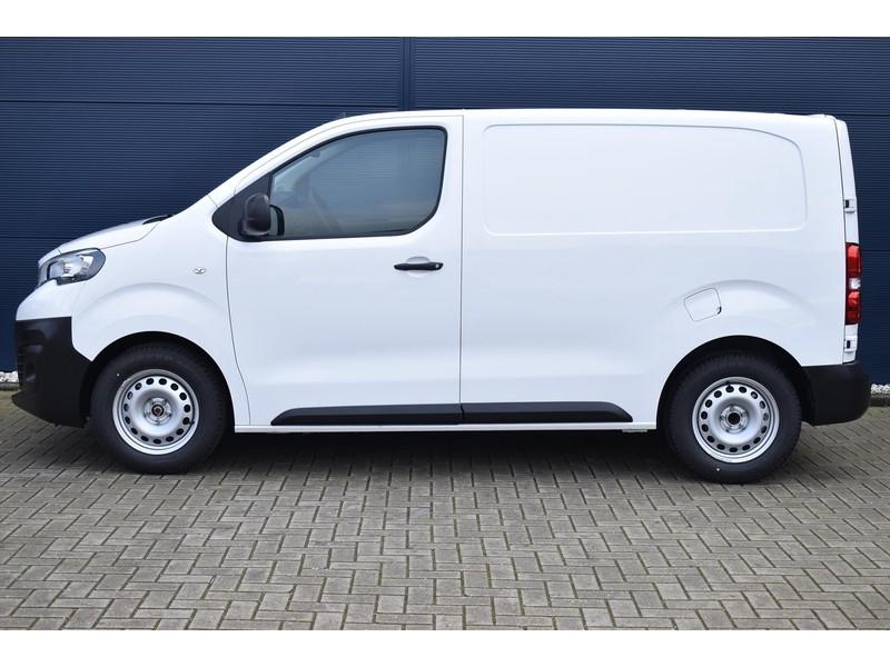 Peugeot Expert 226C 1.5 BlueHDi 100pk Premium