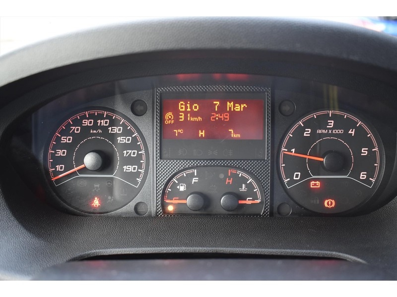 Citroen Jumper GB 30 L1H1 2.0 BlueHDi 120 PK ECONOMY
