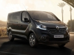 Renault Trafic 1.6dci t27 l1h1 comfort 95 euro6