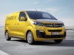 Opel Vivaro elektrisch 50kWh l2h1 hl edition 100kW aut