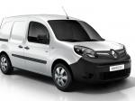 Renault Kangoo Z.E. elektrisch 33kWh aut
