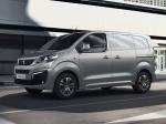 Peugeot Expert elektrisch 5-deurs 50kWh dc e-expert long asphalt 100kW aut