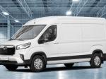 Maxus Deliver 9 elektrisch 2-deurs 52kWh l2h2 150kw aut