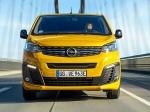 Opel Vivaro elektrisch 75kWh l2h1 sl edition 100kW aut