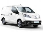Nissan NV200 elektrisch 38kWh visia 80kW aut
