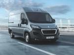 Peugeot Boxer elektrisch 37kWh  l1h1 premium 90kW aut