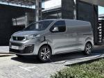 Peugeot Expert elektrisch 75kWh e-expert standard pro 100kW aut