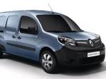 Renault Kangoo Z.E. elektrisch 33kWh maxi aut