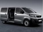 Peugeot Expert elektrisch 50kWh dc e-expert long premium 100kW aut