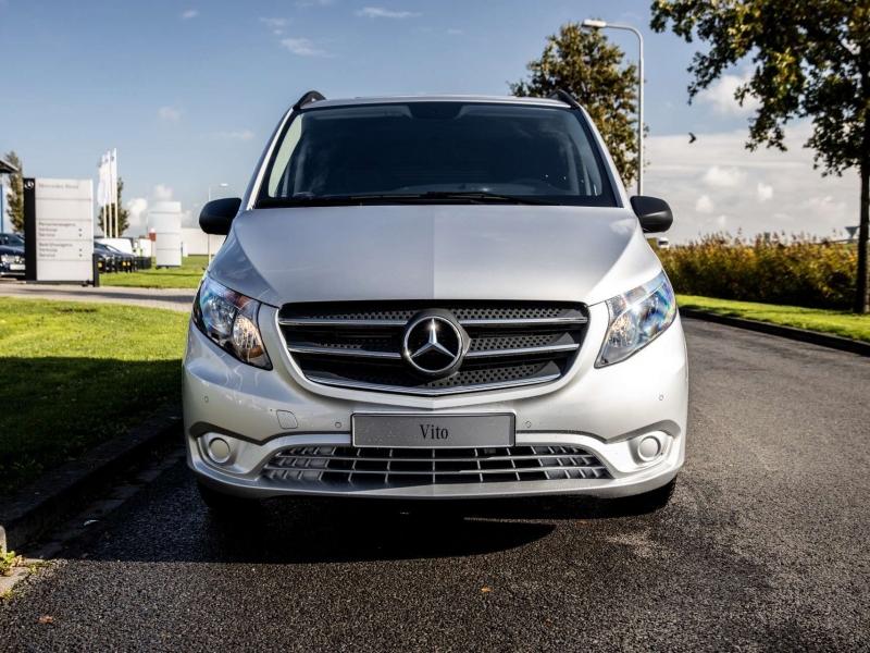 Mercedes-Benz Vito 111cdi lang 84kW