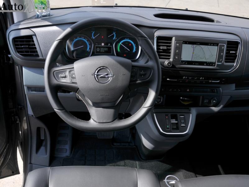 Opel Vivaro 50kWh l2h1 hl edition 100kW aut  elektrisch