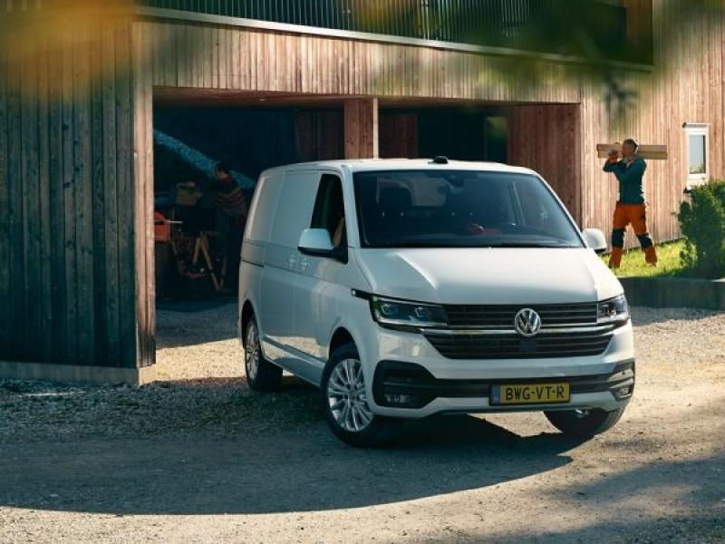 Volkswagen Transporter 2.0tdi 26 l1h1 66kW