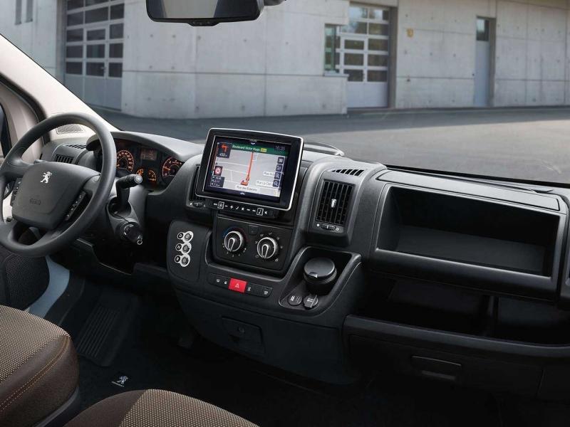 Peugeot Boxer 37kWh  l1h1 premium 90kW aut   elektrisch