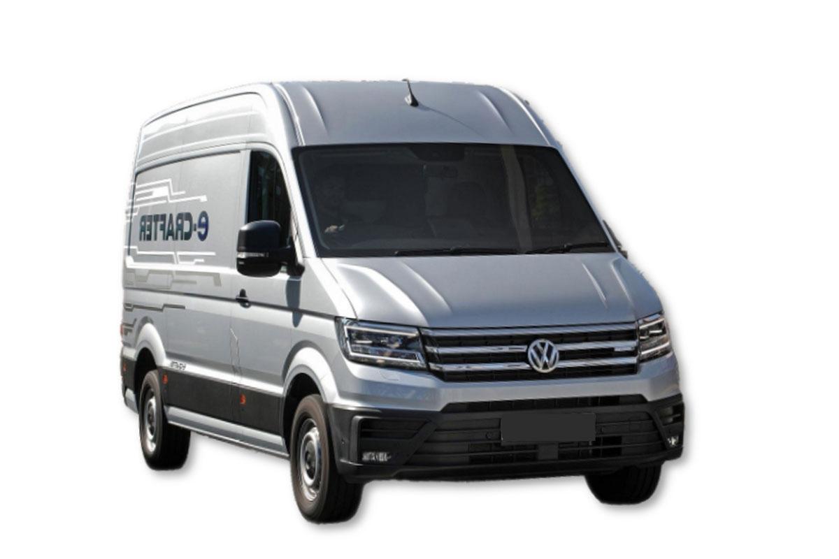 Volkswagen E-Crafter