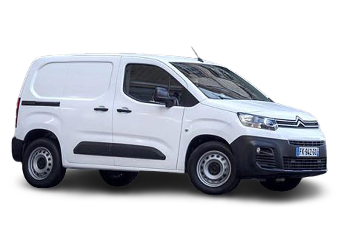 Citroen ë-Berlingo 50 kWh