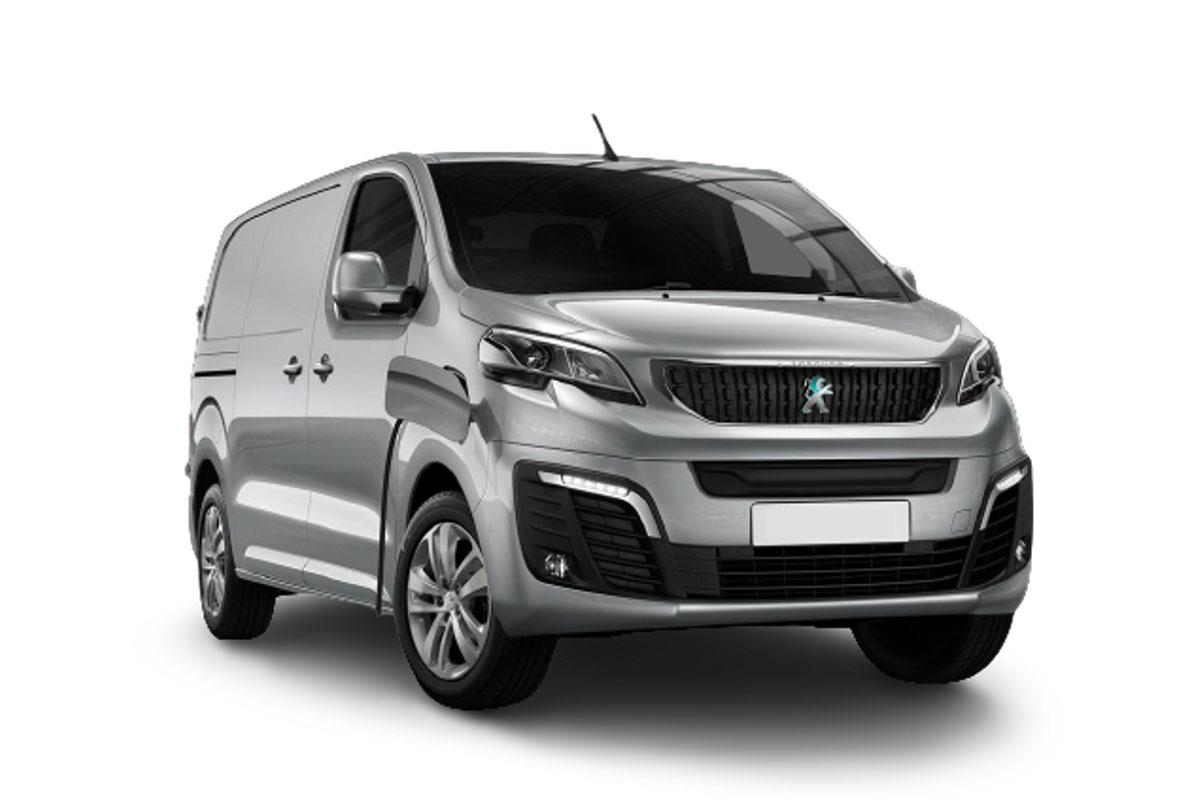 Peugeot e-Expert 75 kWh